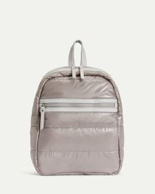 Quilted Backpack Hyba