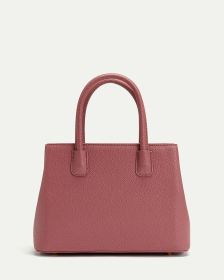 Pink Ladylike Purse