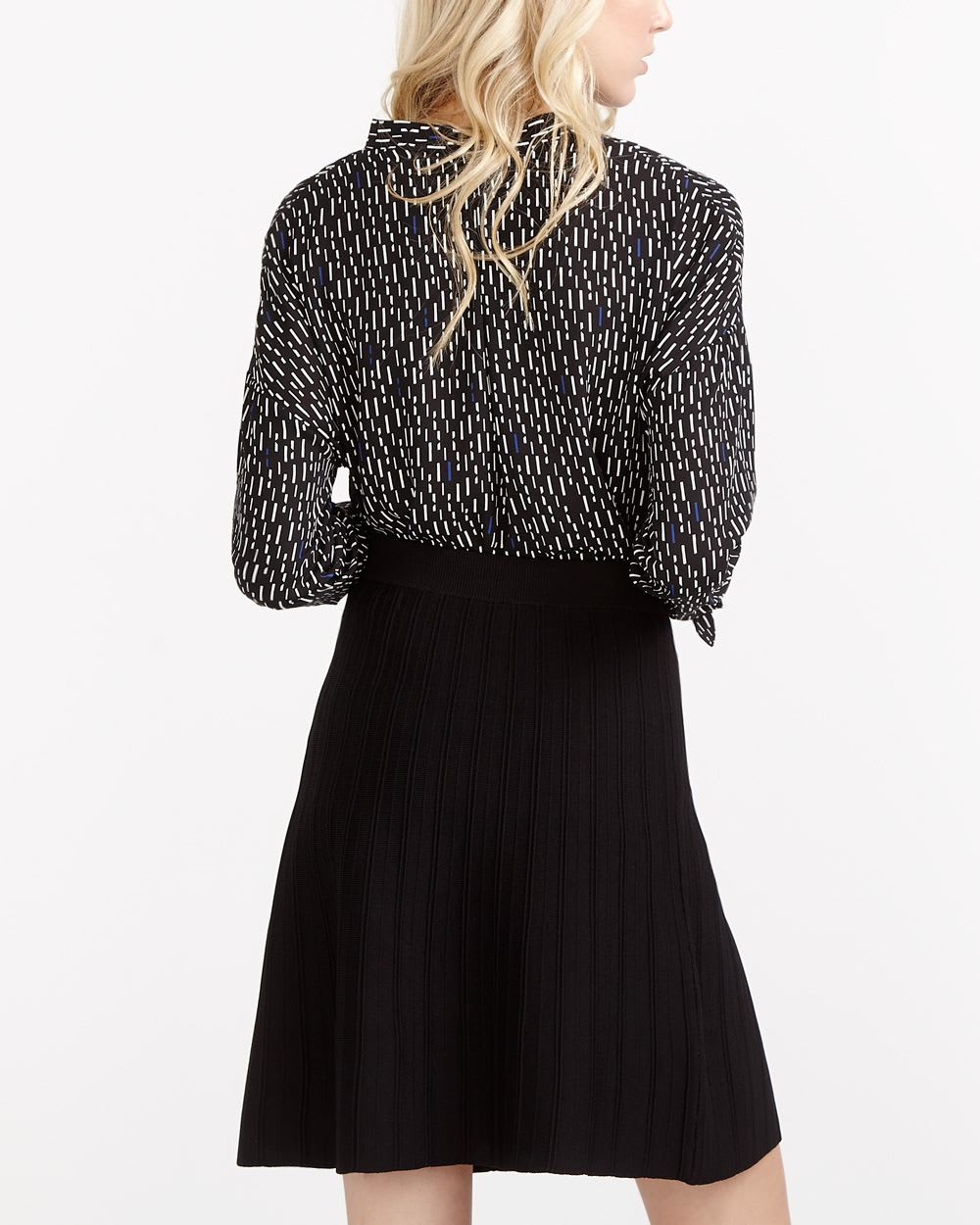 6796e6a0c0 Willow & Thread Pleated Skirt | Women | Reitmans