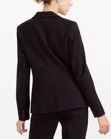 Willow & Thread Pocket Blazer