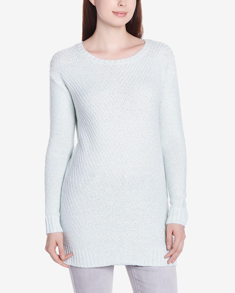 Long Sleeve Tunic Sweater | Women | Reitmans