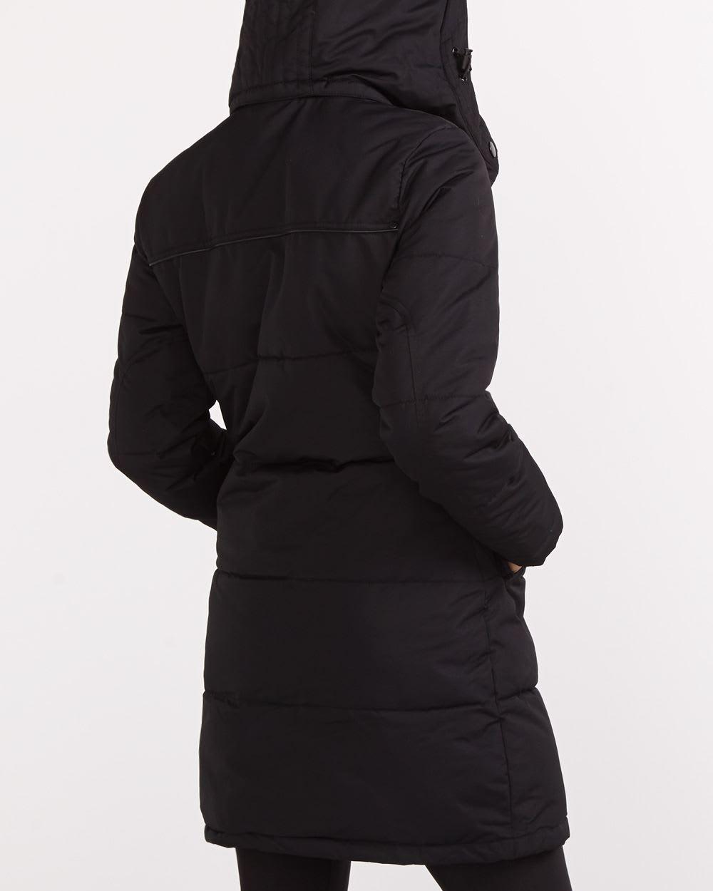 Ski Down Jacket | Women