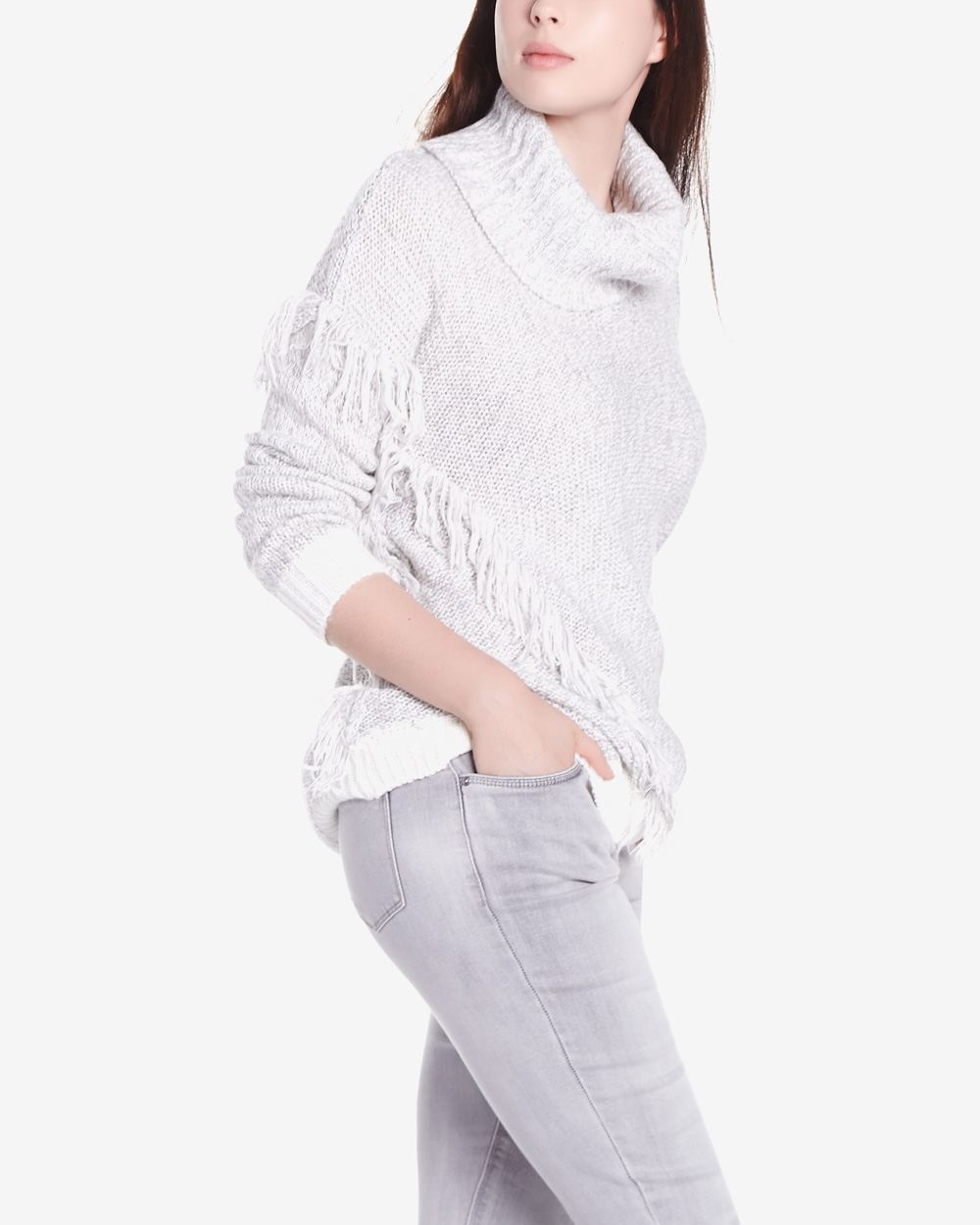 Petite Cowl Neck Sweater | Petites | Reitmans