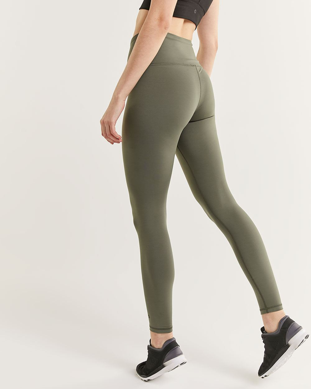 High Waist Leggings Namaste Hyba