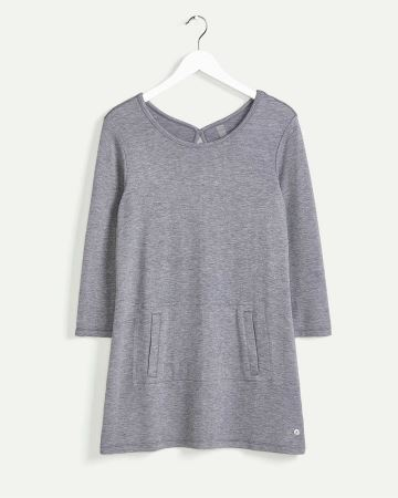 3/4 Sleeve Tunic Hyba