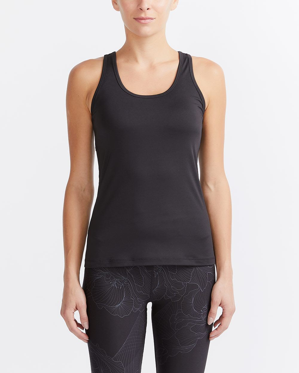 Hyba Essential Tank Top