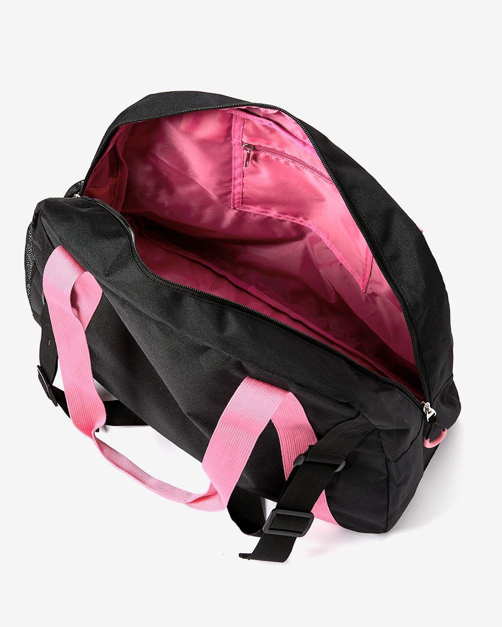 Hyba Woven Gym Bag  5de5ef5fada50