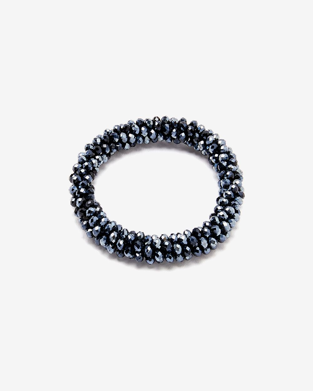 Faceted Beads Bracelet