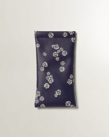 Floral Print Sunglasses Case