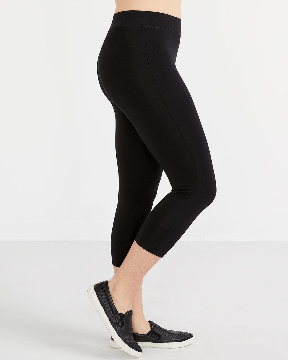 1ec9277329055 Capri Leggings | Women | Reitmans