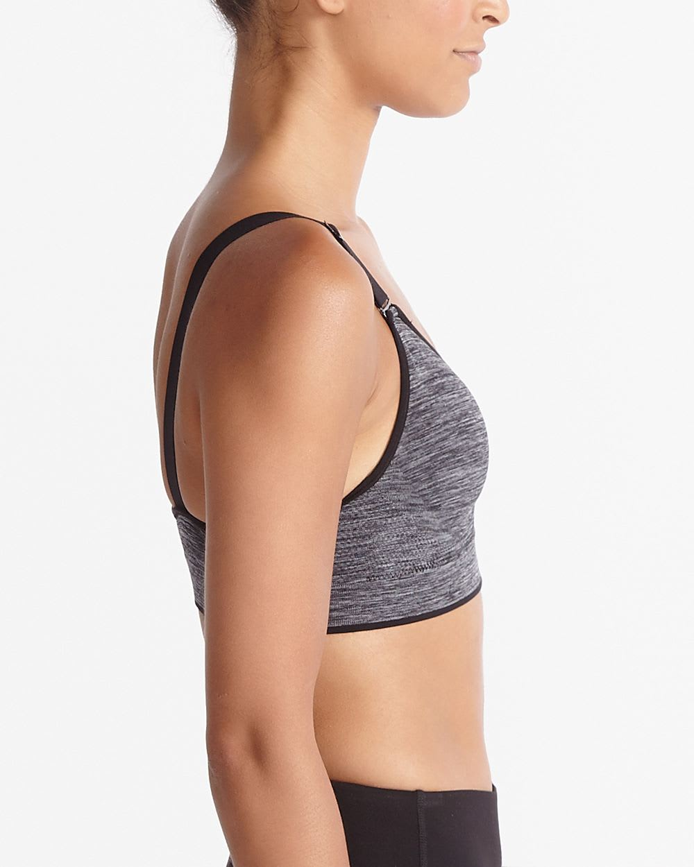 Hyba Convertible Low-Support Sports Bra