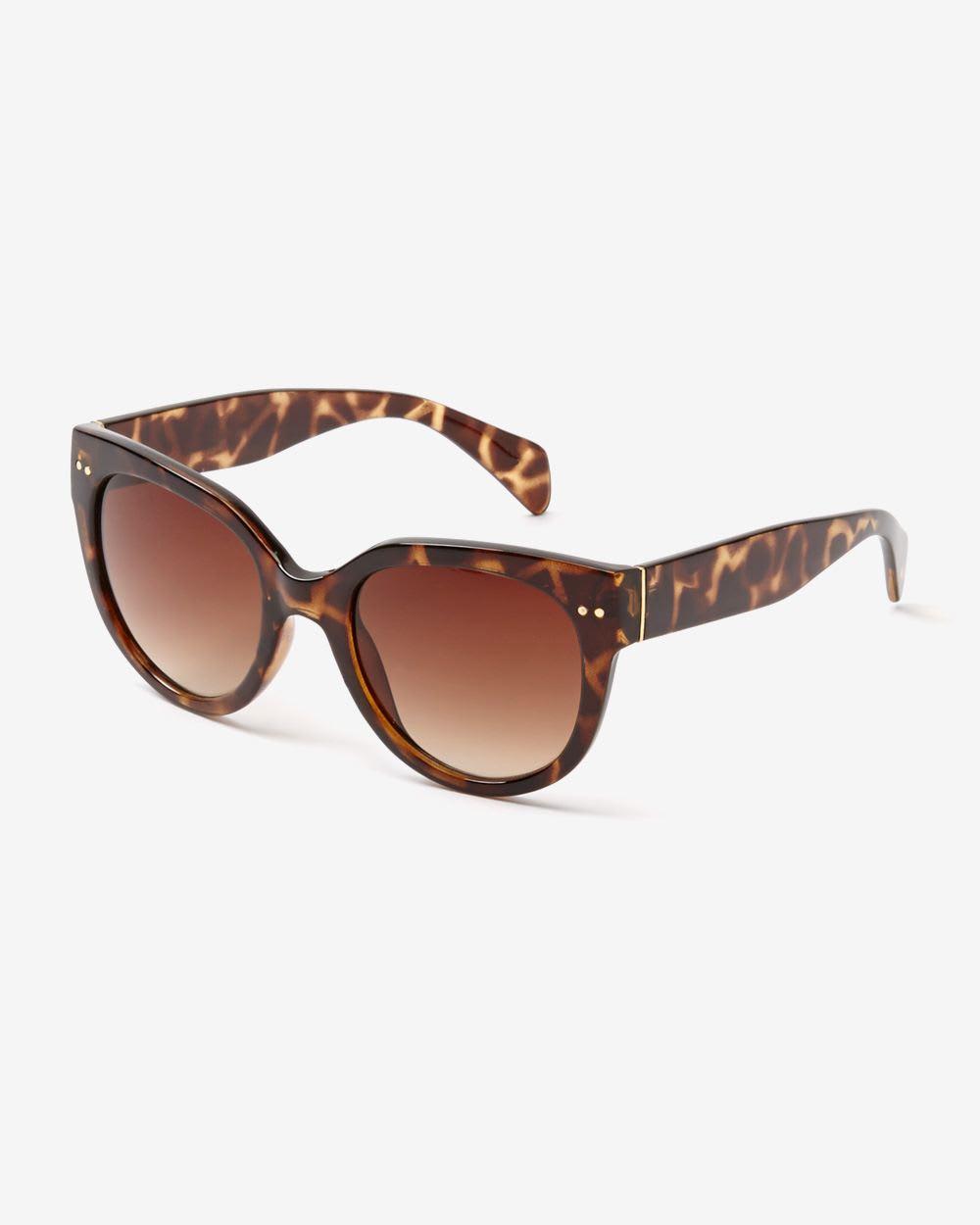 5fc5cdec5c11 Cat Eye Sunglasses