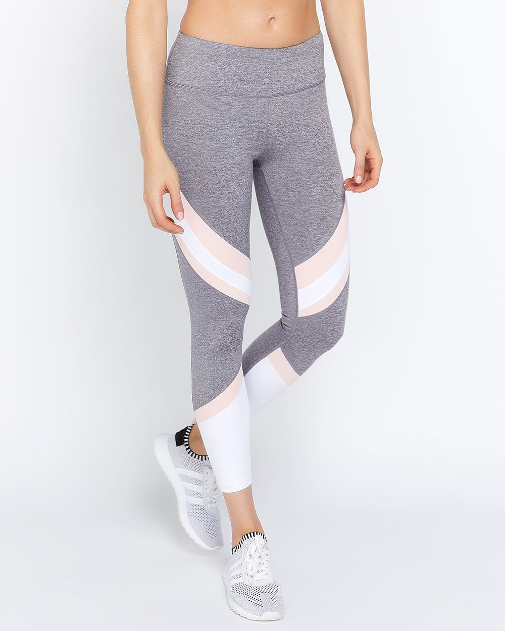 Hyba Colour Block Legging