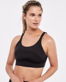 Hyba Convertible High-Support Sports Bra