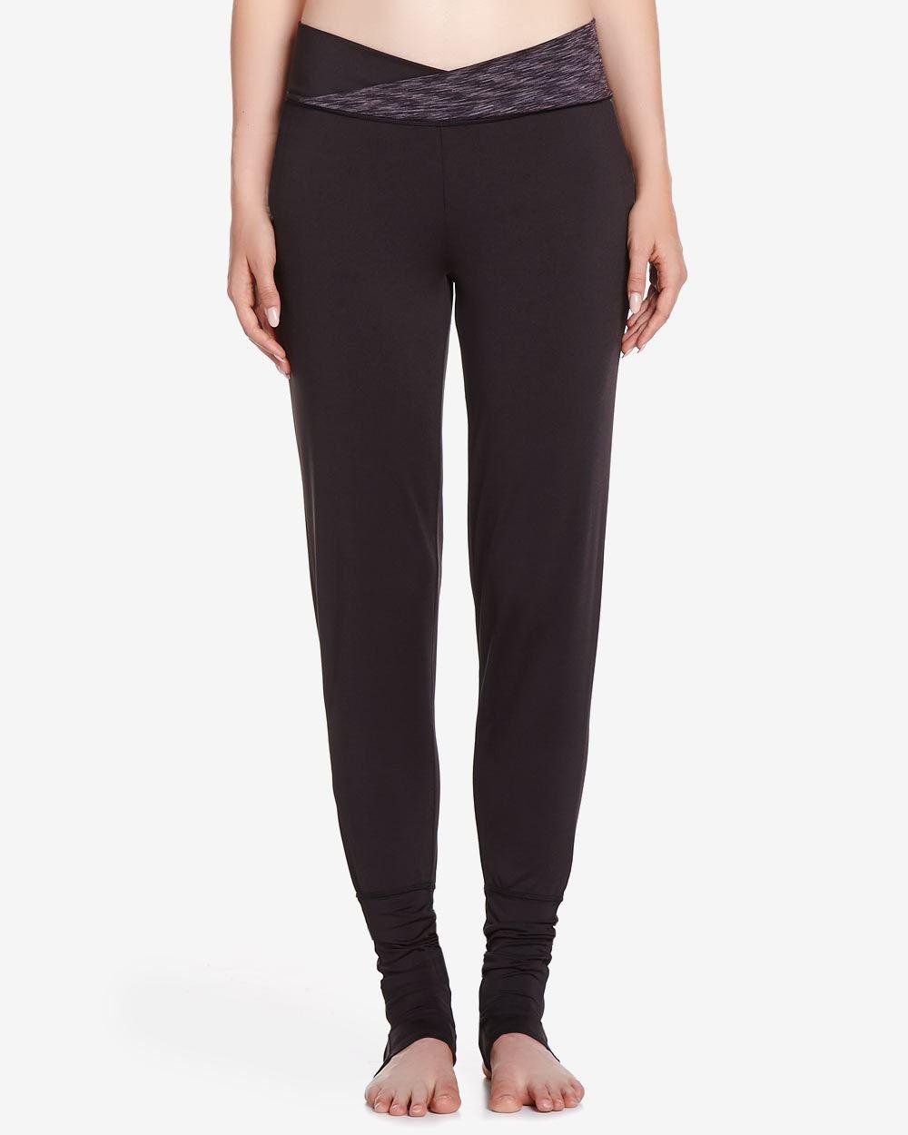 Hyba Loose Fit Yoga Pants | Women | Reitmans