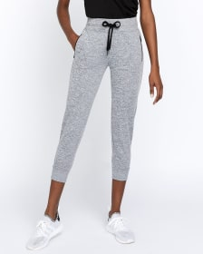 Hyba Cropped Joggers