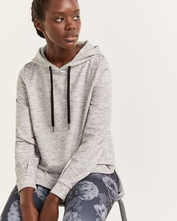 Hyba French Terry Hoodie