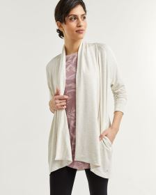 Shawl Collar Cardigan Hyba