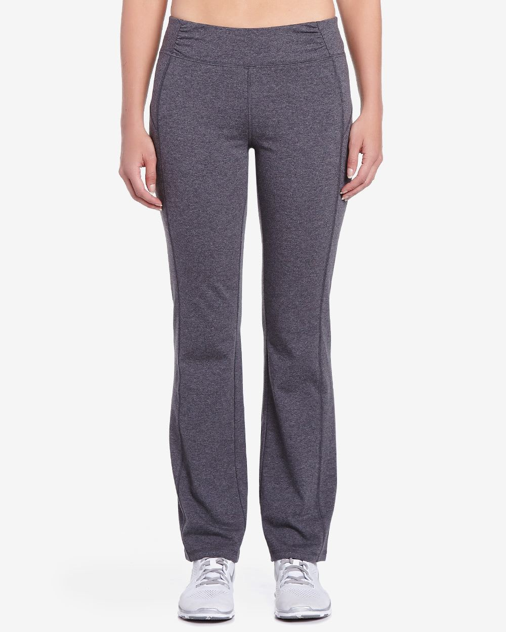 4a7cc4383fe1f Hyba Petite Yoga Pant | Petites | Reitmans