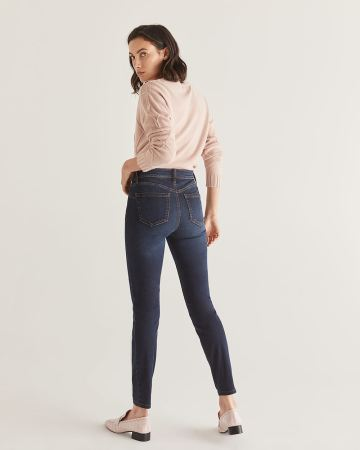 The Sculpting Skinny Jeans - Tall