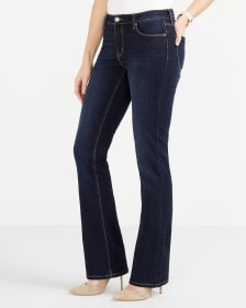 The Insider Tall Boot Cut Jeans