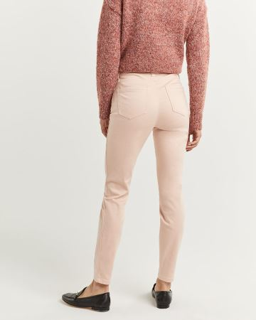 The Coloured Sculpting Skinny Jeans - Tall