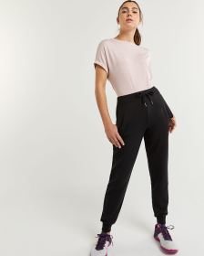 French Terry Jogger Pants Hyba - Tall
