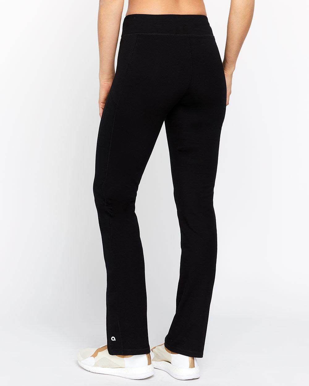 Pantalon Sculptant à jambe droite Hyba | Femmes| Reitmans