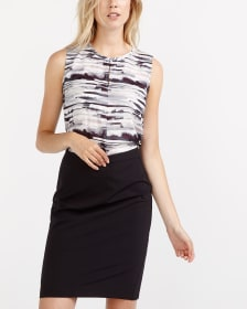 Willow & Thread Pencil Skirt