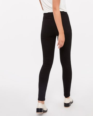 Tall Jacquard Novelty Leggings