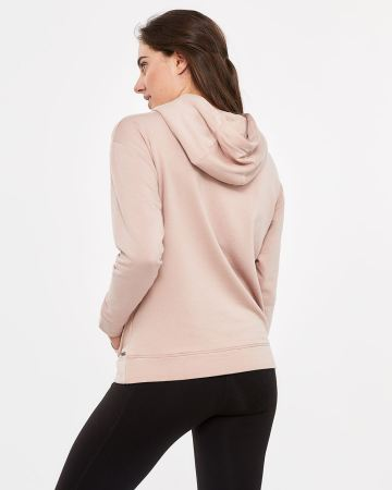 Hyba Crossover Hoodie with Kangaroo Pocket