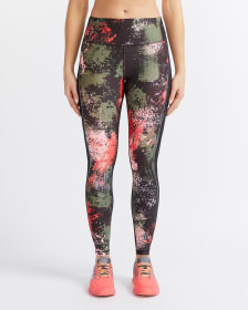 Hyba Printed Running Legging