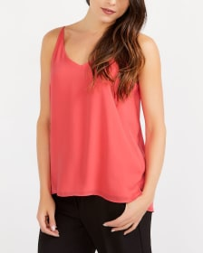 R Essentials Urban Cami