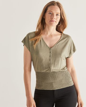 e4edfc0d24 New Women's Top Arrivals | Reitmans