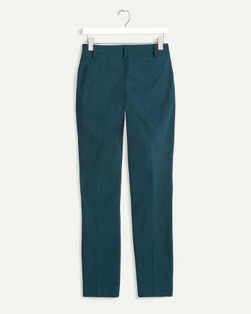 Mid-Rise Straight Pants The Iconic - Tall