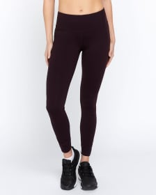 Legging tissé performant Hyba