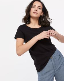 R Essentials Short Sleeve Tee
