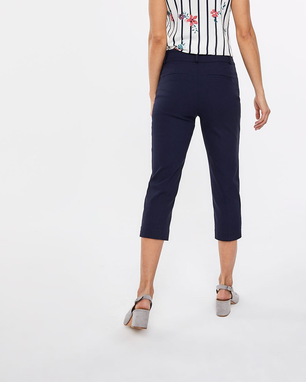 The Iconic Capri - Petite