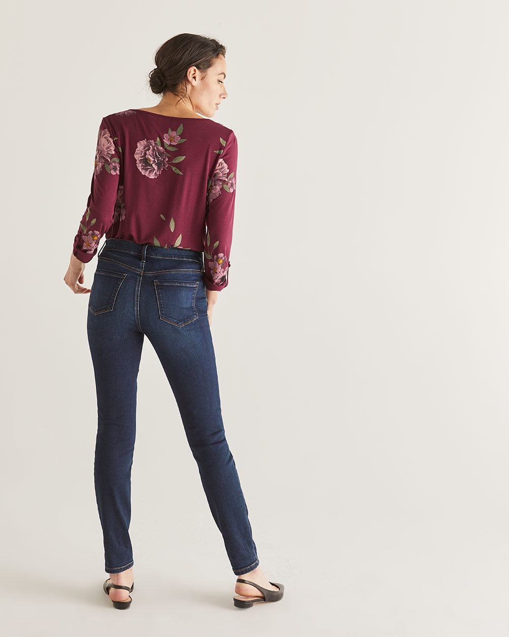 The Insider Skinny Jeans - Petite