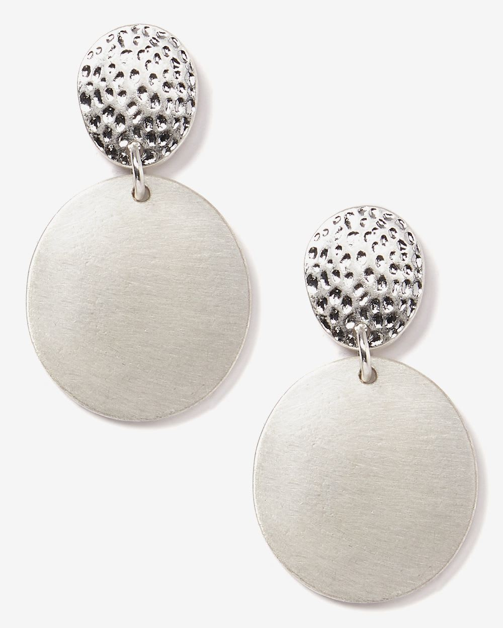 2-Piece Drop Earrings