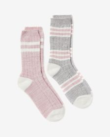 2-pair Set of Socks