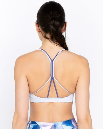 Hyba Double Layer Low-Support Sports Bralette