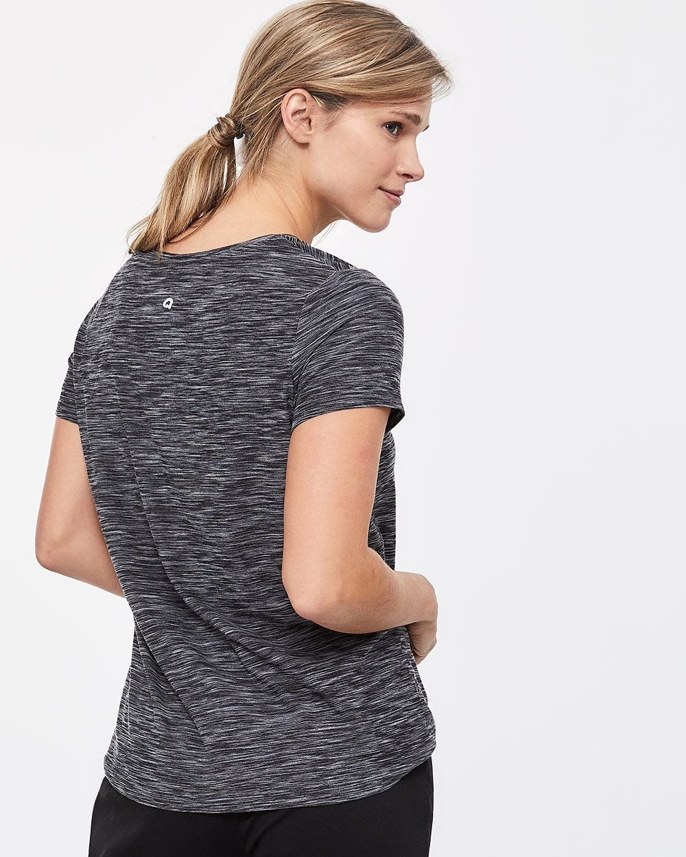 Hyba Essential Ultra Soft T-shirt