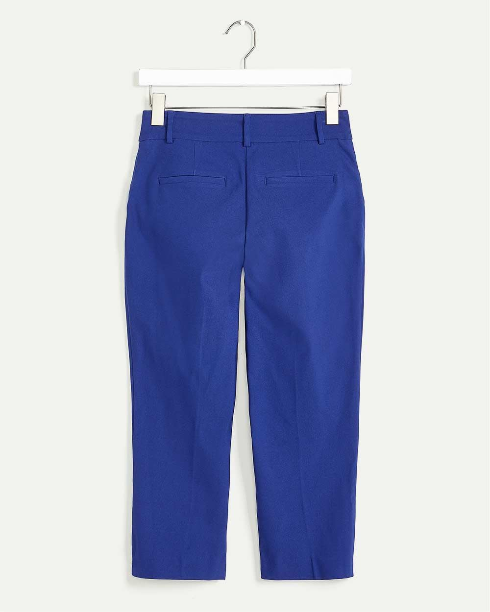 Pull On Capri Pants The Iconic - Petite
