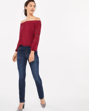 The Tall Original Comfort Straight Leg Jeans