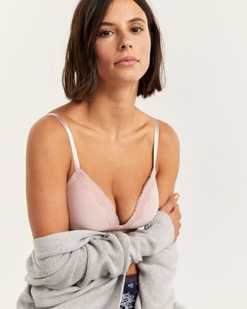 Wireless Bra