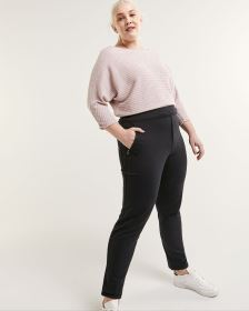 Straight Cold Weather Thermal Pants Hyba