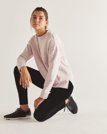 Hyba Long Sleeve Pullover
