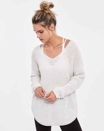 Hyba So Cozy Knitted Sweater