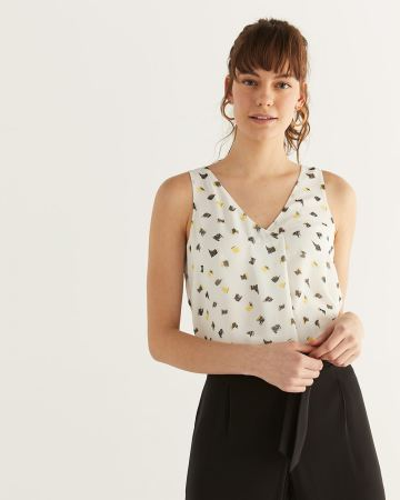 Willow & Thread Sleeveless Top
